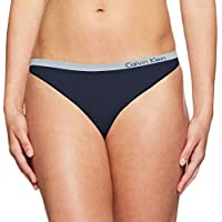 Calvin Klein Women's Pure Seamless Thong