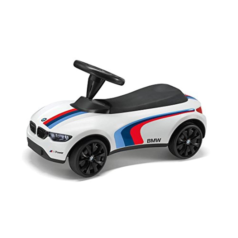 BMW MモータースポーツベビーレーサーIII Push Car Toy 80932413198