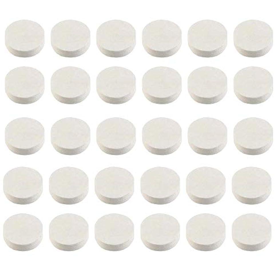 トライアスロンバンク穿孔する30枚入り携帯便利使い捨て圧縮マスク圧縮フェイスパック圧縮マスクシートスキンケア