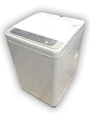 パナソニック 「つけおきコース」搭載全自動洗濯機【洗濯6kg...