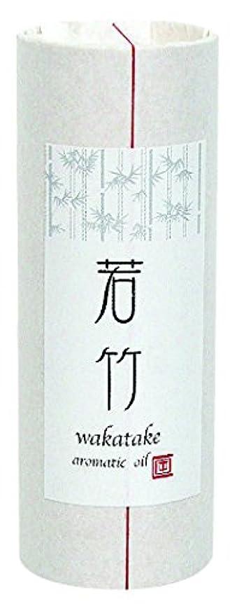 サーフィンページポスター香油 若竹