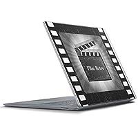 igsticker Surface Laptop3 / Laptop2 / Laptop 専用スキンシール Microsoft サーフェス サーフィス ノートブック ノートパソコン カバー ケース フィルム ステッカー アクセサリー 保護 006968 ユニーク 映画 フィルム