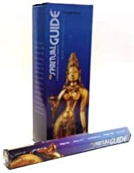 Spiritual Guide stick incense 20 pack by Padmini