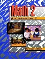 Math 2 for Christian Schools