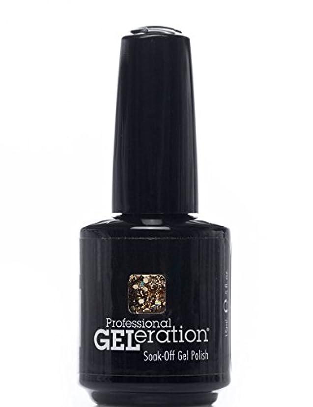 新しさ離婚取り囲むJessica GELeration Gel Polish - Twinkling Light - 15ml / 0.5oz