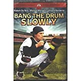 Bang the Drum Slowly [DVD] [Import]