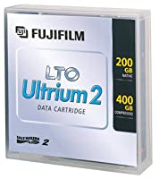The Great Fuji LTO Ultrium - 2、、600003229、200 GB / 400gb、TAA – 600003229