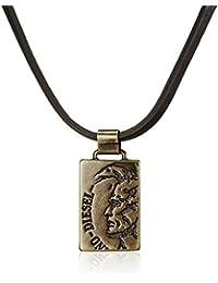 (ディーゼル) DIESELメンズ ネックレス * SELFF-NECK - necklace X04934PS890 T8013 UNI