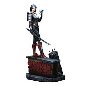 Yamato FantasyフィギュアGallery : DC Comicsコレクション: Katana 1: 6Scale Resin Statue