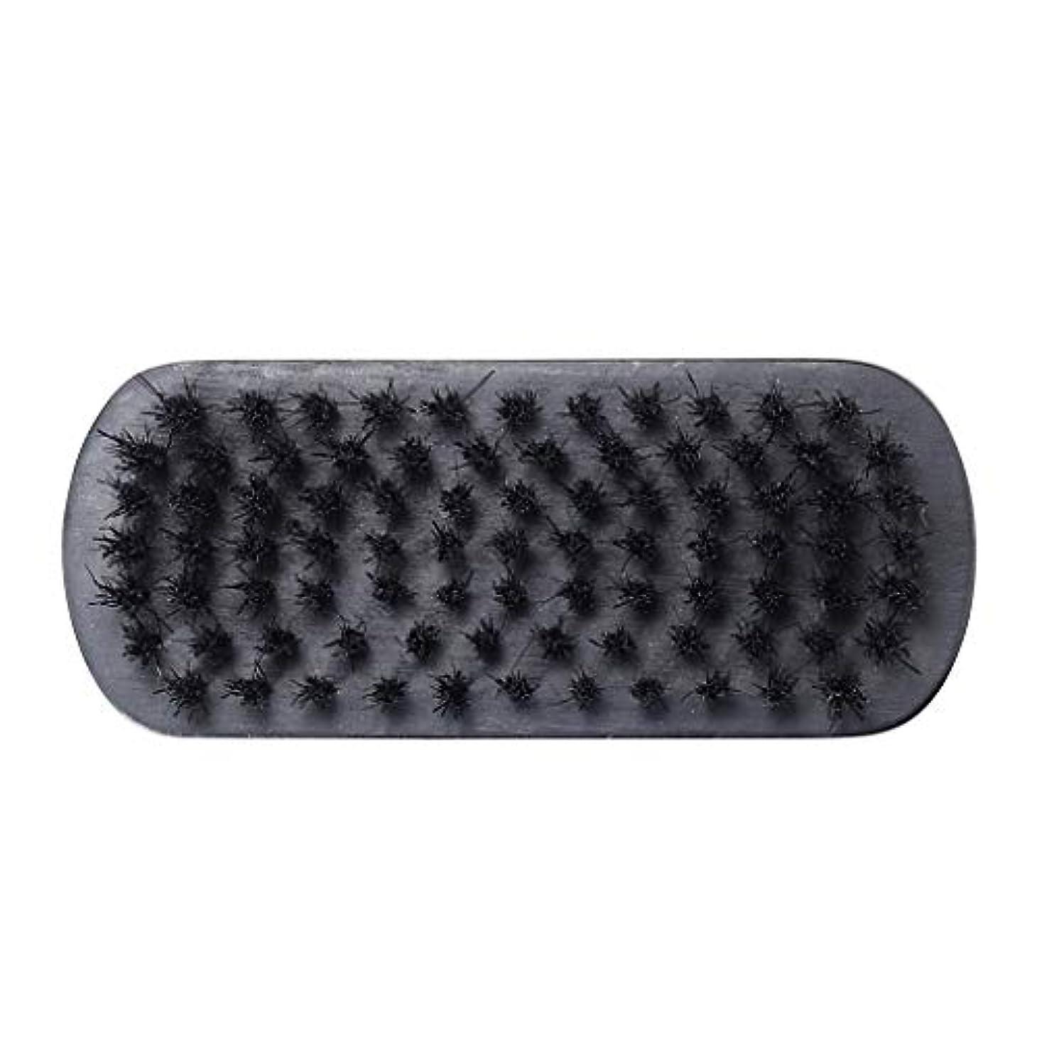 暴徒検索エンジンマーケティング作成者旅行の理髪師のためのクリーニングをきれいにする人の口ひげのあごひげのブラシの顔の毛