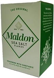 Maldon Seasalt Crystal 12X240Gr, 12 x 2.88 kg