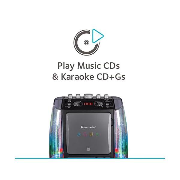 Singing Machine カラオケマシー...の紹介画像6