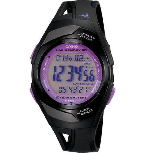 [カシオ]CASIO PHYS フィズ STR-300-1C ランニングウォッチ STR-300-1...