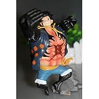 おもちゃ像ワンピースおもちゃモデル漫画のキャラクターコレクション/お土産4速ロードフライ16CM