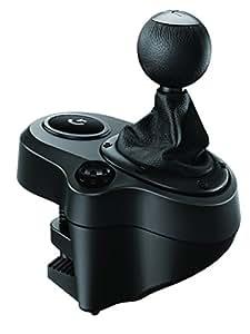 Logitech Driving Force Shifter ロジテック  ドライビングフォース シフター