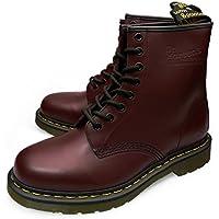[ドクターマーチン] Dr.Martens [8ホール ブーツ] 8EYE BOOT [チェリーレッド ルージュ スムース] CHERRY RED ROUGE SMOOTH 1460-11822600 [メンズ 男性用] MENS