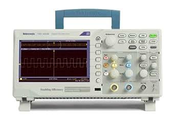 Tektronix (テクトロニクス) ベーシックオシロスコープ 50MHz・1GS/s・2ch TBS1052B