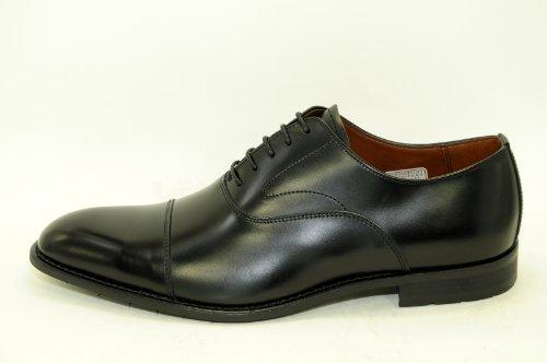 ブラック26.5リーガルシューズケンフォードKENFORDKB48AJブラックメンズビジネスシューズストレートチップ紳士靴
