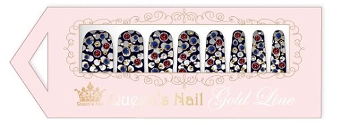 口述祖母日没Queen's Nail QN-NL-024