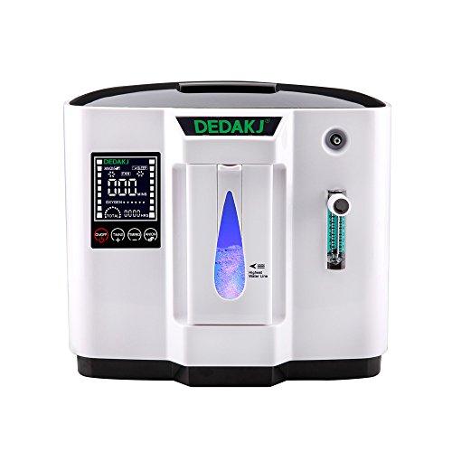Vogvigo 酸素発生器 酸素濃縮器 携帯便利 車載可能 ...