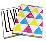 Perfume 4th Tour in DOME 「LEVEL3」 写真集