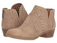 Indigo Rd.(インディゴRd) レディース 女性用 シューズ 靴 ブーツ アンクルブーツ ショート Casey 2 - Light Taupe 6 M [並行輸入品]