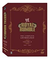 Wwe: Royal Rumble Complete Anthology 2 [DVD] [Import]
