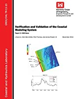 Verification and Validation of the Coastal Modeling System: Report 2: Cms-wave