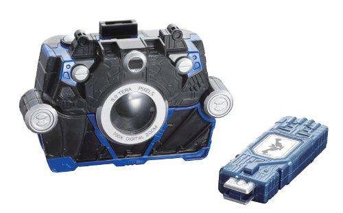 仮面ライダーW メモリガジェットシリーズ03 バットショット