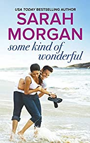 Some Kind Of Wonderful (Puffin Island Book 2)