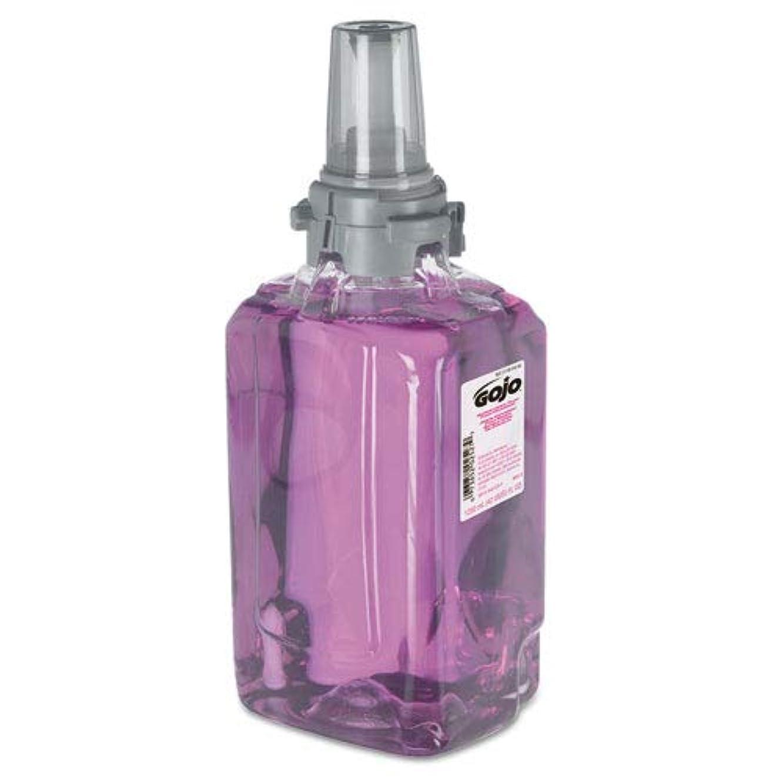 goj881203ct – 抗菌Foam Handwash