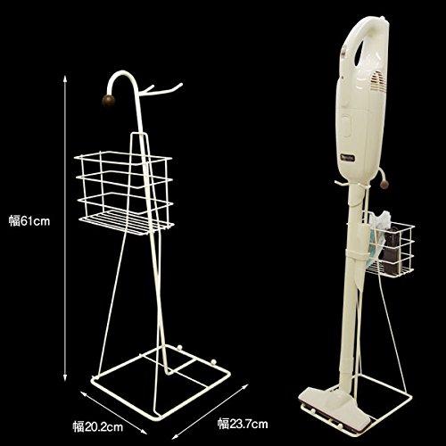 マキタ充電式クリーナー専用スタンド