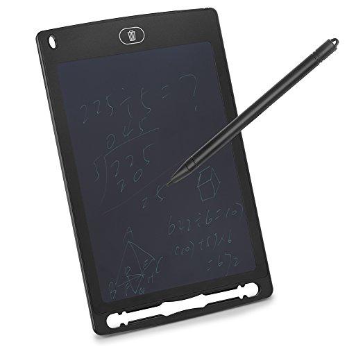 電子パッド 8.5インチ ペン付き 手書きパット ワードパット LCD デジ...