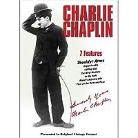 Charlie Chaplin 3 [DVD] [Import]