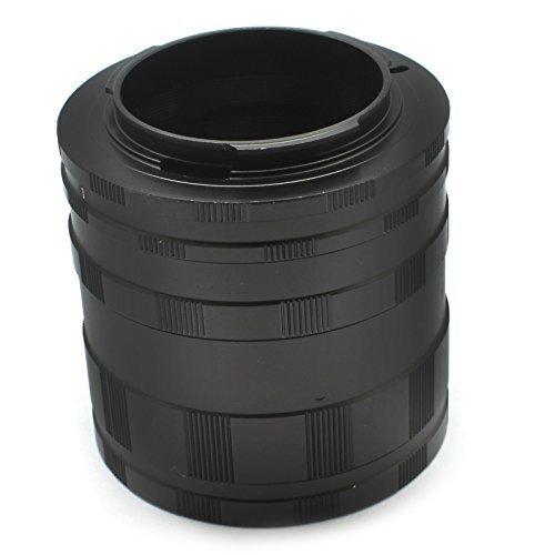 (バシュポ) Pixco マクロエクステンションチューブ Pentax K スクリューカメラ対応