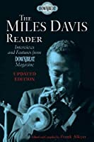 The Miles Davis Reader (Downbeat Hall of Fame)