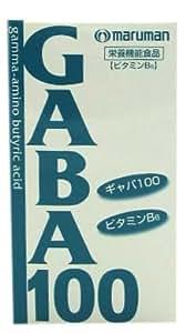 GABA (ギャバ)100 75粒