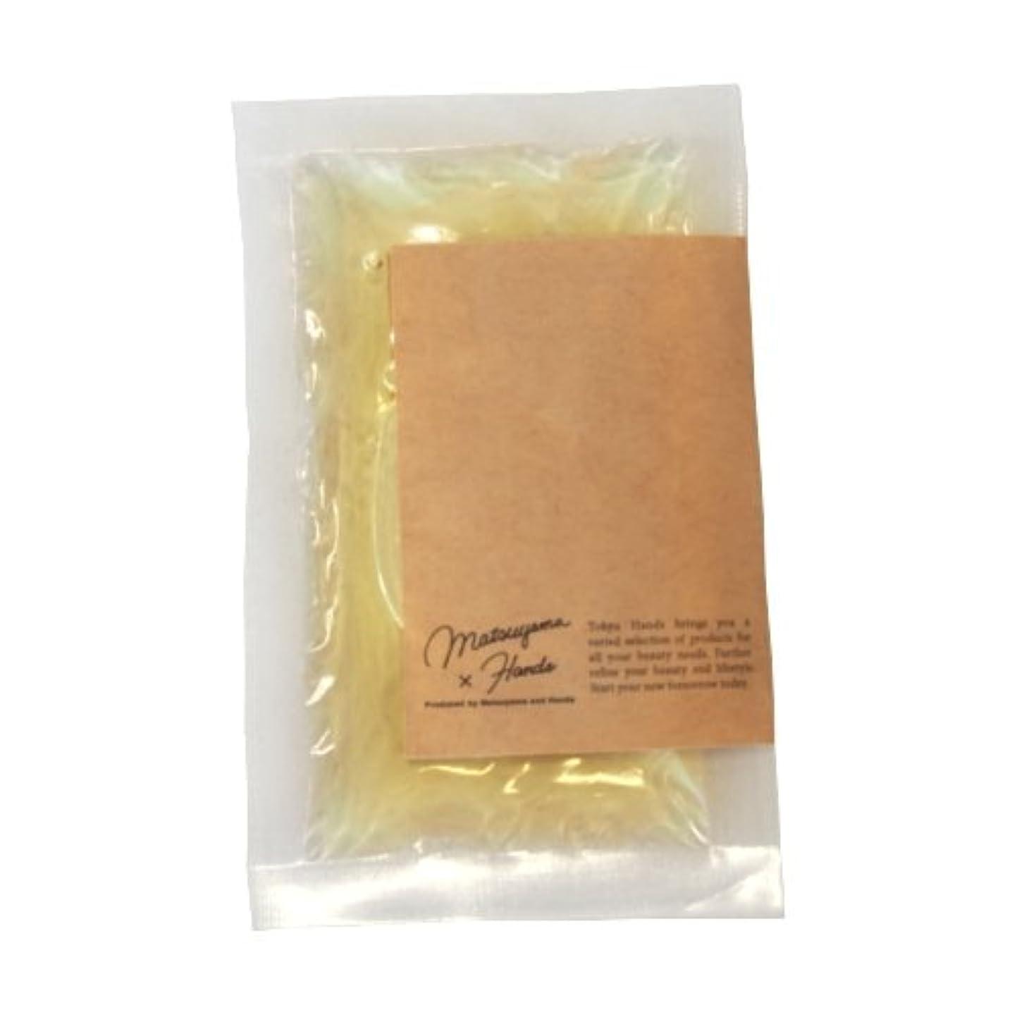 習熟度規制するスワップ松山油脂×東急ハンズ モイスチャーバスエッセンス カモミール 20mL