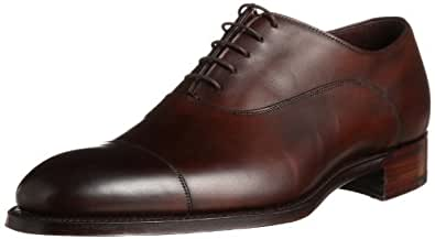 [チーニー] CHEANEY BUCKINGHAM キャップトゥ BUCKINGHAM BRN ESP(BRONZE ESPRESSO/UK 6)