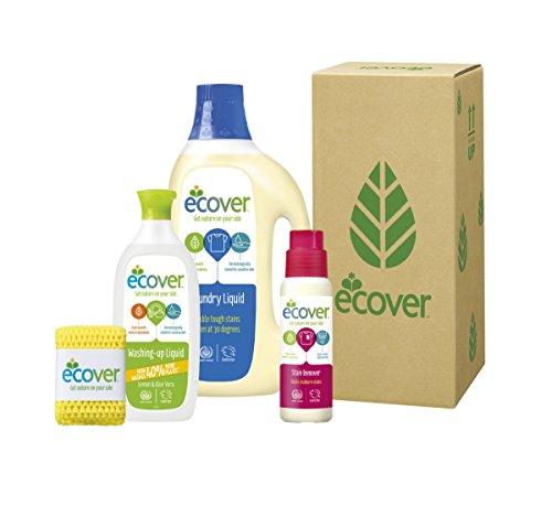 エコベール 洗剤ギフト ECG-30-7(1セット)