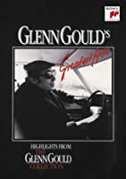 BEST OF GLENN GOULD COLLECTION,THE [DVD]