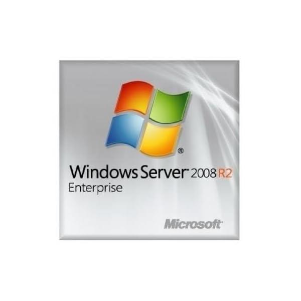 Windows Server 2008 R2 E...の商品画像