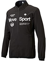 DESCENTE(デサント)【DMMLJF15】メンズ スポーツウェア ACTIVE SUiTS ジャケット MoveSport
