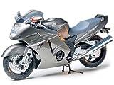 タミヤ 1/12 オートバイシリーズ No.70 ホンダ CBR1100XX スーパーブラックバード プラモデル 14070
