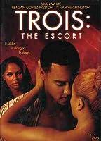 Trois: the Escort / [DVD] [Import]