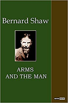 Arms and the man bernard shaw sparknotes
