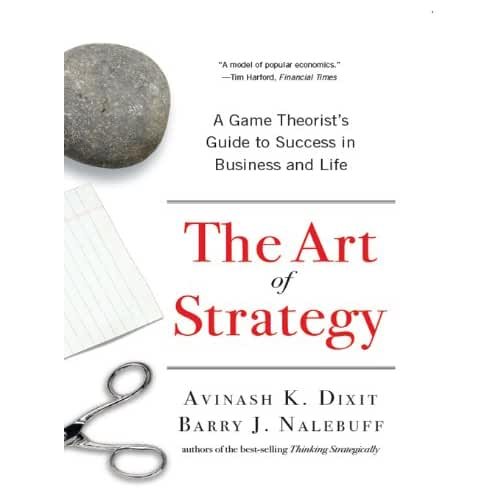 the art of strategy essay Techniques and strategies for writing persuasive or argumentative essays to practice both the art of writing and of persuasion.