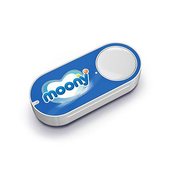 ムーニ― Dash Buttonの商品画像