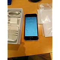 【海外版SIMフリー】Apple iPhone5S 32GB スペースグレイ【sim free シムフリー】