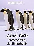 氷の国の動物たち(吹替版)